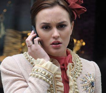 30 curiosidades sobre Gossip Girl que no conocías