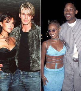 Parejas de los 90 que todavía siguen juntas