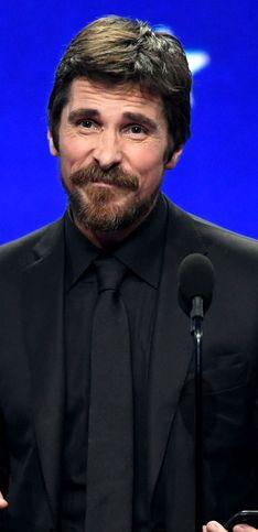 Las increíbles transformaciones de Christian Bale en el cine