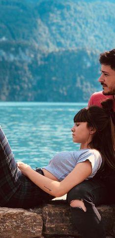 Aitana y Cepeda han roto: así fue su historia de amor