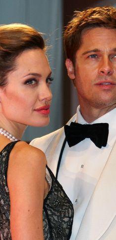 Del amor al odio: famosos que siguen peleándose tras el divorcio