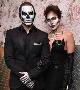 ¿Halloween en pareja? Los famosos te dan las mejores ideas para tu disfraz