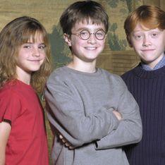 'Harry Potter' 17 años después: ¿cómo han cambiado sus protagonistas?