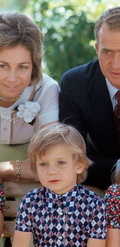 Todos los escándalos de la Familia Real Española