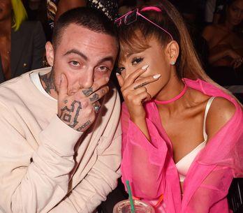 Todos los ex novios de Ariana Grande