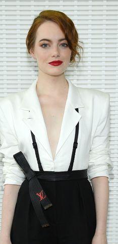 Los mejores looks de Emma Stone