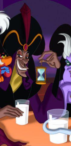 30 curiosidades sobre los 'peores' villanos de Disney