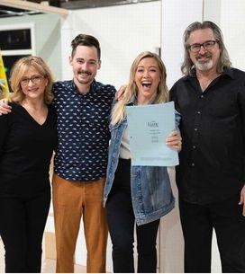 ¡Primeras imágenes del rodaje de Lizzie McGuire! Así ha evolucionado Hilary Duff  en estos 15 años