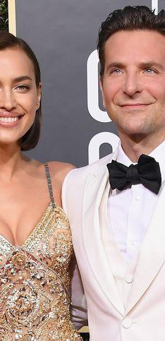 Globos de oro 2019: Las mejores parejas de la alfombra roja