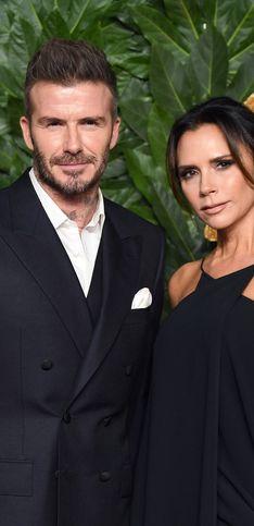 ¿Se divorcian Victoria y David Beckham? ¡Repasamos su historia de amor!