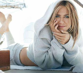 51 razones por las que amamos a Jennifer Aniston, ¡feliz cumpleaños a la eterna Rachel Green!