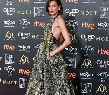 Premios Goya 2019: todos los looks de la alfombra roja