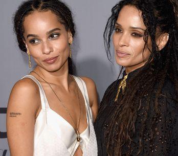 De tal palo, tal astilla: madres e hijas famosas que parecen hermanas