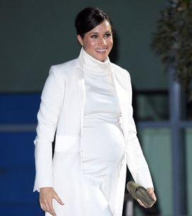 Los mejores 'looks' de Meghan Markle desde que se convirtió en 'royal'