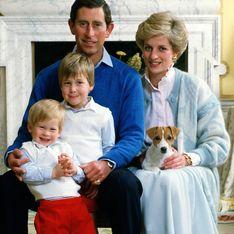 Parejas de la realeza europea que se divorciaron