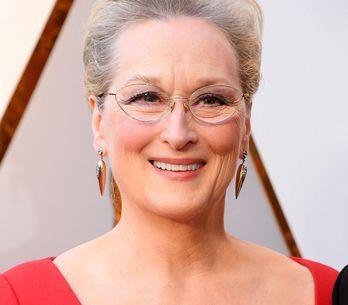 30 veces en las que Meryl Streep nos ha inspirado a vestir como nos de la gana