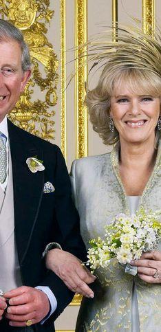La verdadera historia de amor del príncipe Carlos y Camilla