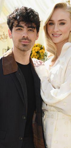 Todos los detalles de la segunda boda de Joe Jonas y Sophie Turner en Francia