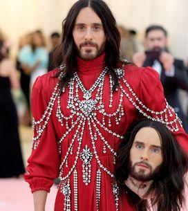 Gala MET 2019: la alfombra roja más inquietante