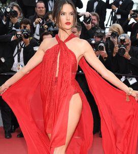 Todos los looks del festival de Cannes 2019