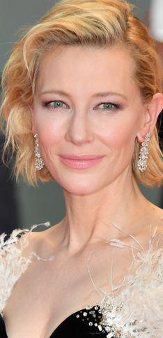 Cate Blanchett: 50 años, 50 'looks' para celebrarlo