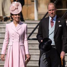 Un té con la reina y Kate Middleton: looks y curiosidades de la 'Garden Party'