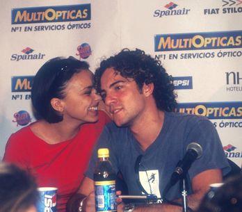Chenoa y Miguel Sánchez, ¿se casan? ¡Repasamos todos los ex de la cantante!