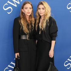 Las gemelas Olsen cumplen 33 años, ¡alucina con la evolución de Ashley y Mary-Kate!