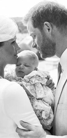 ¡Archie vuele a ser protagonista! 30 curiosidades del bautizo de 'baby Sussex' que no conocías