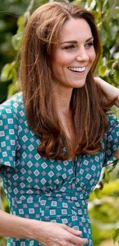 ¡Ficha el modelito! Los 'looks' de verano favoritos de Kate Middleton