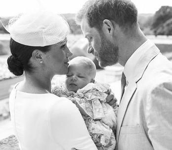 El primer cumpleaños de Meghan Markle como mamá, las 100 mejores imágenes de la duquesa de Sussex