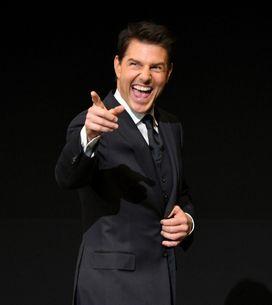 ¡Adicto al amor! Todas las ex novias de Tom Cruise ¿las conocías?