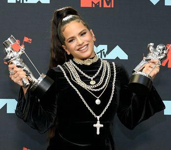 Serpientes, Matrix y mucho 'tra-tra', los mejores y peores looks de los MTV Video Music Awards  2019