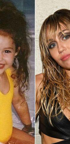 ¡Miley Cyrus pasa su cumpleaños en el hospital y soltera! Repasamos su evolución