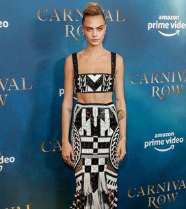 La reina de la moda contemporánea: Los looks más rompedores de Cara Delevingne