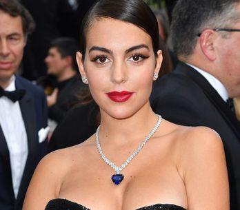 La reina de Instagram: los mejores looks de Georgina Rodriguez