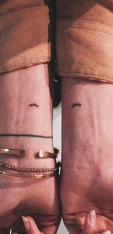 Tatuajes pequeños para mujer: 30 ideas inspiradoras en clave 'minimal'