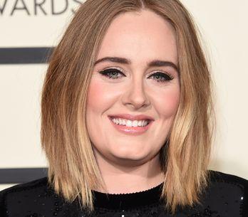 Una voz única y elegante: repasamos la evolución física de Adele
