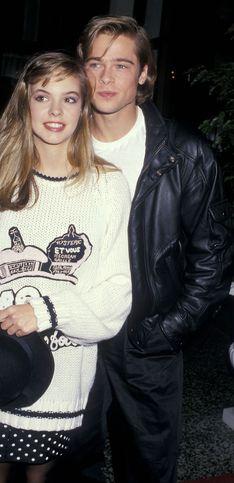 De Jennifer Aniston a las Kardashian, la infinita lista de amores de Brad Pitt