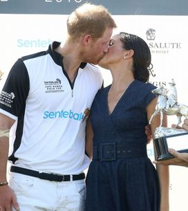 Meghan y Harry: todas las tradiciones 'reales' que ha roto la pareja