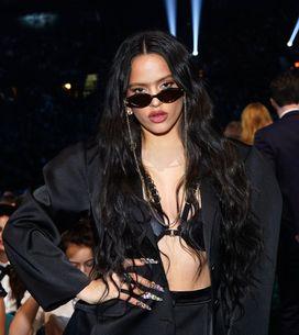 ¡Rosalía arrasa por donde pasa! Estos son los mejores looks de la Gala de los Grammy Latinos 2019