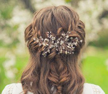Peinados elegantes para arrasar en cualquier evento