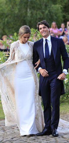 ¿Te casas? Repasamos los vestidos de novia más impresionantes de 2019