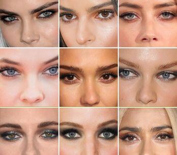 ¡Atenta a los ojos! ¿Qué famosa eres según tu mirada?