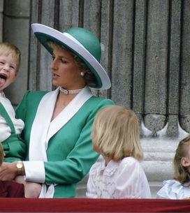 Harry, Meghan y el plan de Diana de Gales: las claves para entender su salida de Reino Unido