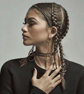 Zendaya será la celebrity mejor vestida de 2020 y estos 100 looks lo demuestran