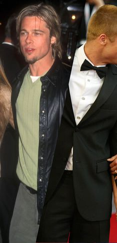 Jennifer Aniston y Brad Pitt: un paseo por su mítica historia de amor