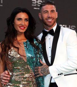 Famosos con vidas clonadas: Sergio Ramos ha copiado la vida de los Beckham, ¡tenemos pruebas!