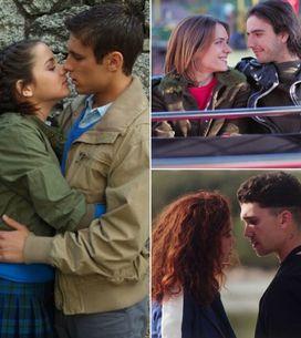 De 'Compañeros' a 'SKAM': así han evolucionado las series de instituto españolas