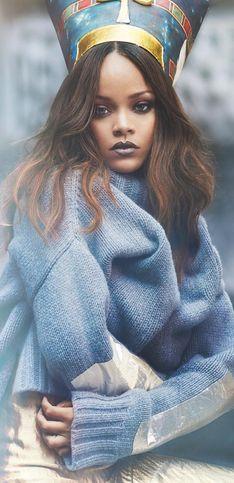 Rihanna cumple 32 años: repasamos la increíble evolución física de la diosa de Barbados
